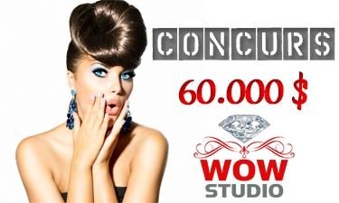 Concurs 60.000 $