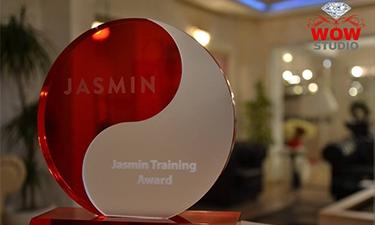 Jasmin Training Awards